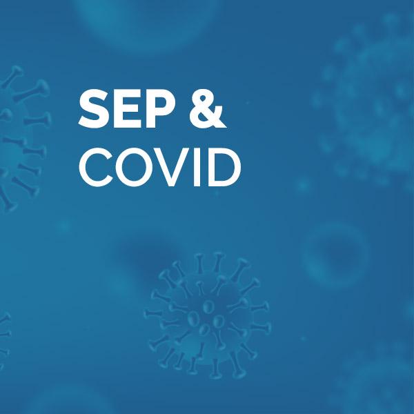 Lettre d'information Sep & Covid